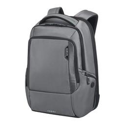 "Samsonite Cityscape Tech Laptop Rugzak15.6"" steel grey"