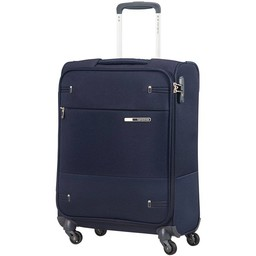 Samsonite Base Boost, Spinner 55 cm navy blue