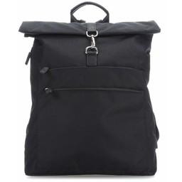 Jost Bergen Courier Backpack zwart