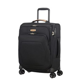 Samsonite Spark SNG Eco Spinner 55 cm eco zwart