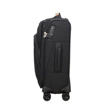 Samsonite sterke en trendy handbagage koffer