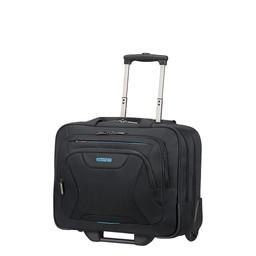 """American Tourister At Work Laptoptas op Wielen 15.6"""" zwart"""