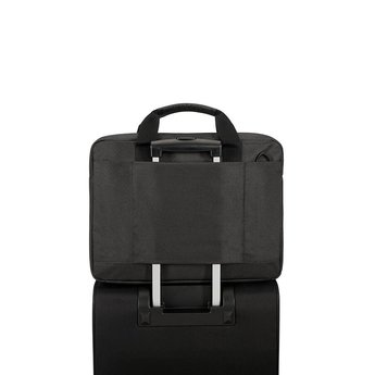 "Samsonite handige 15.6"" laptoptas"