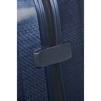 Samsonite lichte en sterke reiskoffer