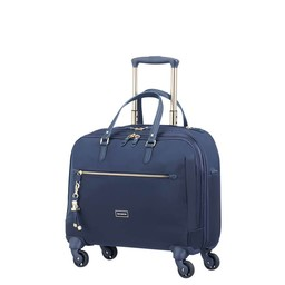 "Samsonite Karissa Biz 15.6"" Spinner dark blue"