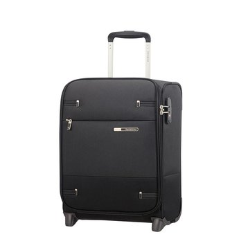 28420bc6025 Base Boost, Upright 45 cm, zwart, handbagage koffer op 2 wielen ...