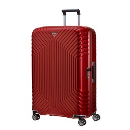 Samsonite Tunes Spinner 75 cm matte deep red