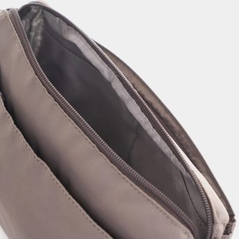 Hedgren compacte en functionele schoudertas
