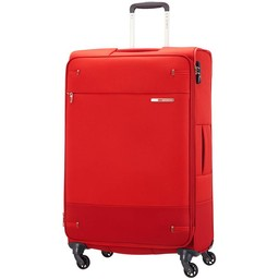 Samsonite Base Boost, Spinner 78 cm, rood