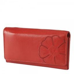 Branco Lederwaren 29918 rood