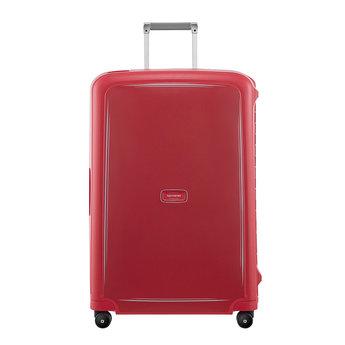 Samsonite hardschalige koffer op 4 wielen