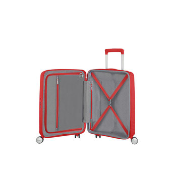 American Tourister handbagage op 4 wielen (spinner)