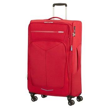 American Tourister grote reiskoffer op 4 wielen (spinner)