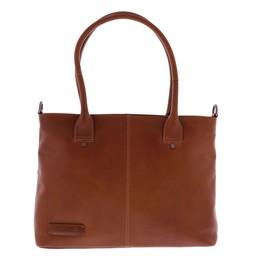 6a3c0681f33 Lederen tassen voor dames in diverse leders met garantie ...