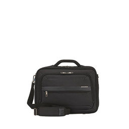 "Samsonite Vectura Evo Office Case Plus 15.6"" zwart"
