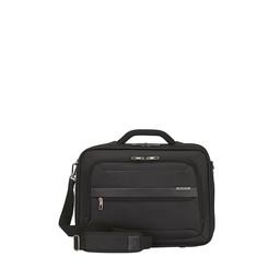 "Samsonite Vectura Evo Office Case Plus 15.6"" zwart"