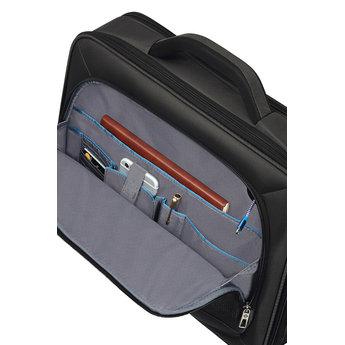 "Samsonite handige aktetas met 15.6"" laptopvak"