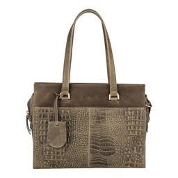 Burkely About Ally Handbag S olive