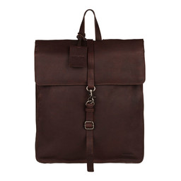 Burkely Antique Avery Backpack bruin