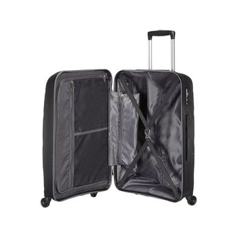 American Tourister hardschalige middelgrote reiskoffer