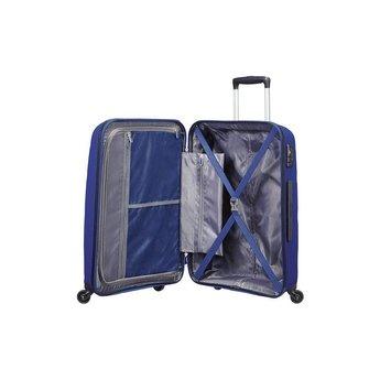 American Tourister grote hardschalige reiskoffer
