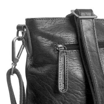 The Chesterfield Brand praktische leren damestas, schoudertas