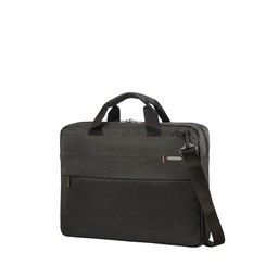 "Samsonite Network 3 Laptoptas 17.3"" charchoal black"