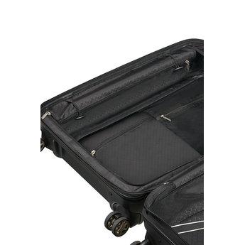 Samsonite grote reiskoffer op 4 wielen (spinner)