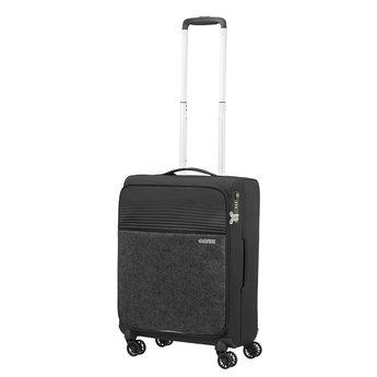 American Tourister handbagage koffer op 4 wielen