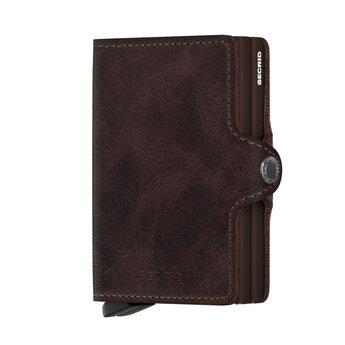 Secrid handige en compacte portefeuille