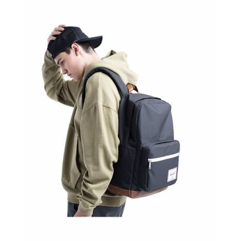 The Herschel Supply Co. Brand rugzak voor school of werk met laptopsleeve