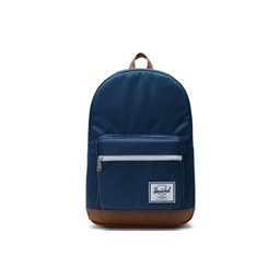 The Herschel Supply Co. Brand Pop Quiz navy/tan