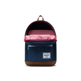The Herschel Supply Co. Brand rugzak voor school of werk met laptopsleeve