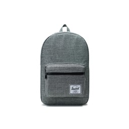 The Herschel Supply Co. Brand Pop Quiz Raven Crosshatch