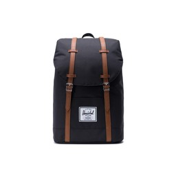 The Herschel Supply Co. Brand Retreat black/tan