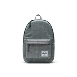 The Herschel Supply Co. Brand Classic X-Large raven crosshatch