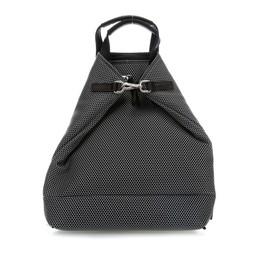 Mesh X-Change Bag XS zwart/zilver