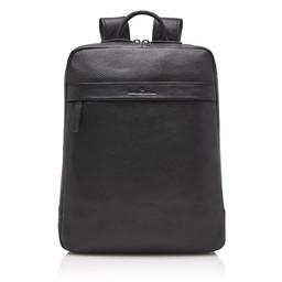 Castelijn & Beerens Bravo Laptoprugzak 15.6 inch RFID zwart