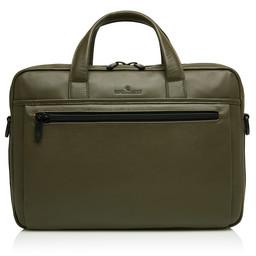 Castelijn & Beerens Charlie Laptoptas 15.6 inch RFID groen