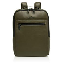 Castelijn & Beerens Victor Laptoprugzak 15.6 inch RFID groen
