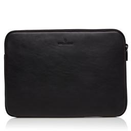 Castelijn & Beerens Mike Laptopsleeve 15.6 inch zwart