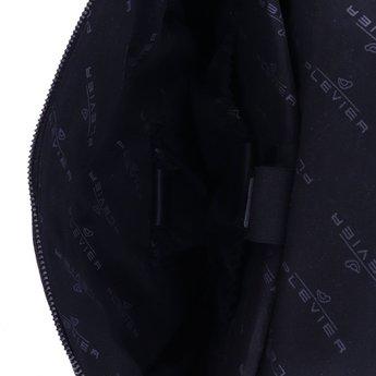 Plevier lederen 15.6 inch laptop rugzak
