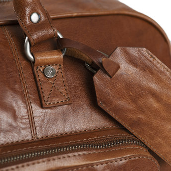 The Chesterfield Brand leren reistas, sporttas, handbagage