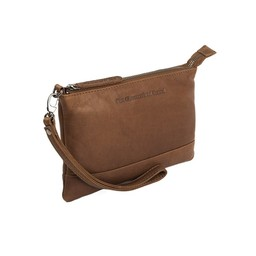 The Chesterfield Brand Leren clutch Sue