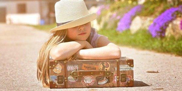 Zo bescherm je je koffer tegen diefstal