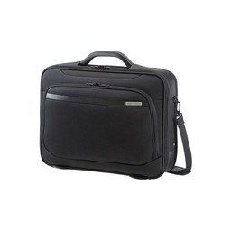 "Samsonite Vectura Office Case Plus 17.3"" zwart"