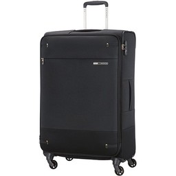 Samsonite Base Boost, Spinner 78 cm, zwart