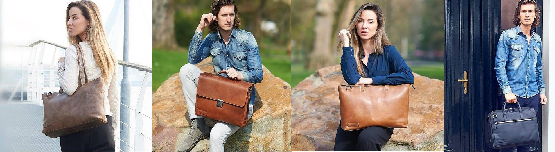 Plevier Businessbags