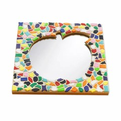 Cristallo Mozaiek pakket Spiegel Appel Vario