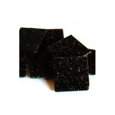 Cristallo Mozaieksteentjes 2 x 2 cm 75 stuks Zwart